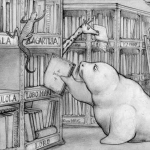 Archivo Zoociológico Universal
