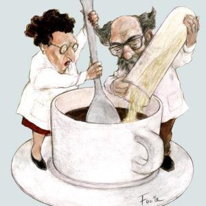 Café científico III