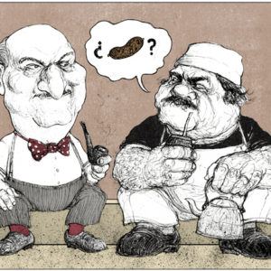 Diálogo con Heidegger
