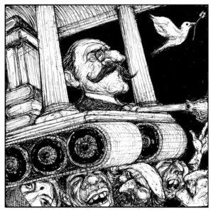 Civilización y Barbarie