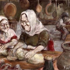 La cocina de Fratta
