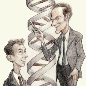 Genética: historia de la ciencia que cambió la Historia