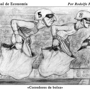Corredores de bolsa