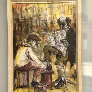 Fucile en Arte y Café