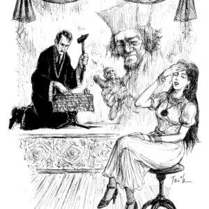 Del libro Magia, de W. Butler Yeats