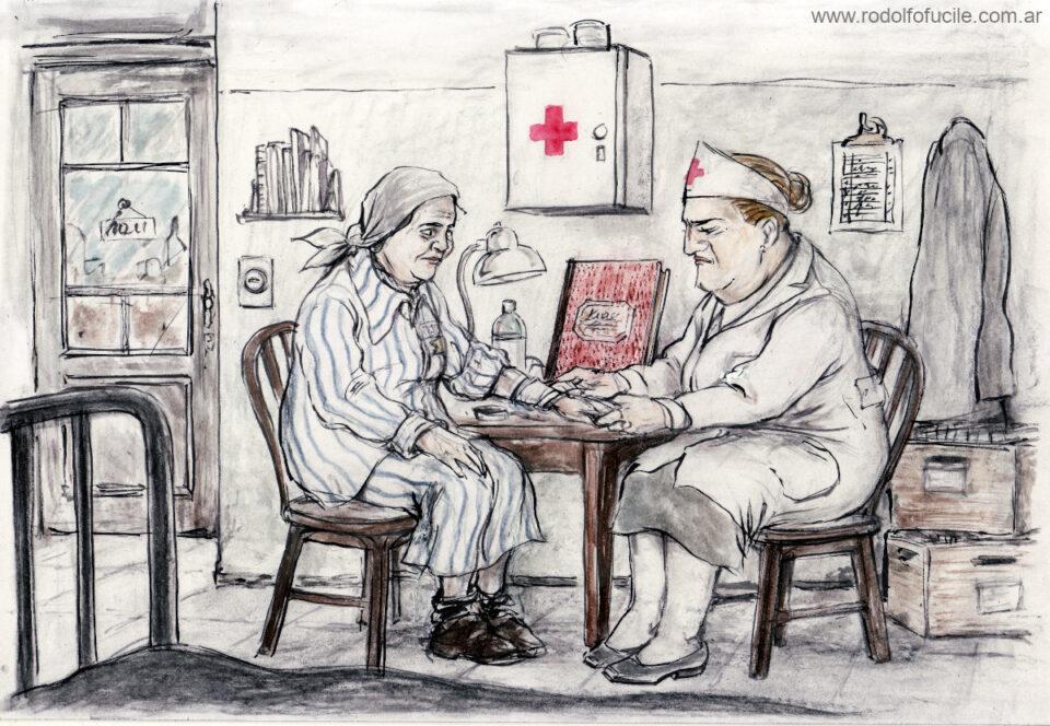 Krankenbuch